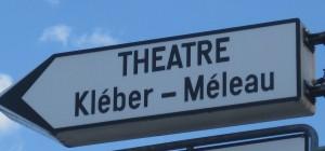 Kléber-Méleau